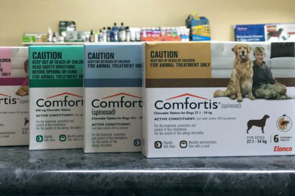 Animal Care Products